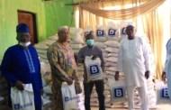 War Against COVID-19: Julius Berger Expands Food Palliatives Distribution To Ogun State