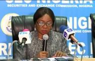 SEC Boss, Uduk Salutes Nigerian Workers