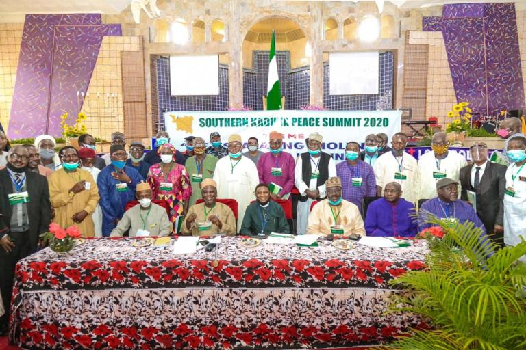 Southern Kaduna: Peace Must Go Beyond Containing Trouble Spots – Rev. Pam