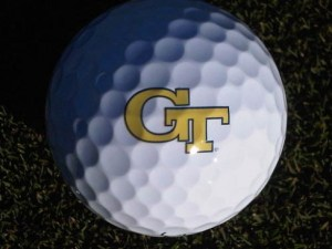 Georgia Tech Men's Golf and Vandy Square at Dick's Collegiate Challenge Cup