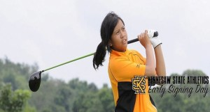 Kennesaw State Ink Savitree Thavong to National Letter of Intent