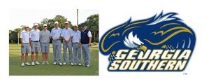 Georgia Southern Eagles Finish Second and Wolfes Fires Course Record