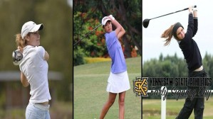 Kennesaw Women's Golf Add Talented Trio in Early Signing Period