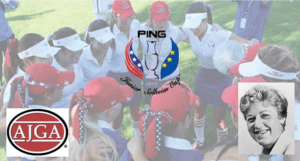 AJGA Release: Carner to Captain PING Junior Solheim Cup United States Team