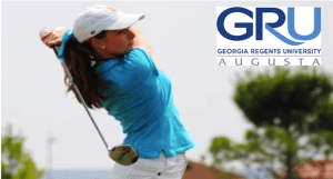 Georgia Regents Women's Golf Gains Cecilia Moliner In Early Signing