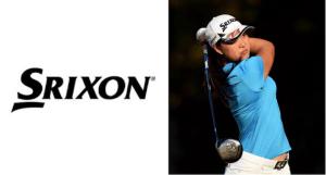 Srixon Signs Women's No. 1 World Amateur