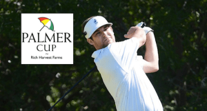 Scott Wolfes Debuts in Palmer Cup Ranking