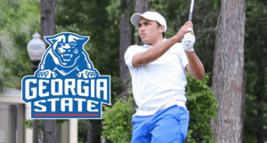 White 8th and Georgia State 3rd at Sun Belt Men's Golf Championship