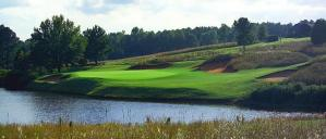 Cuscowilla among state's very best; Superb design earns national status