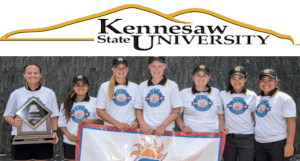 KSU Claims Atlantic Sun Conference Championship with Wire-to-Wire Win