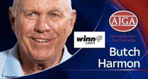 Winn Grips and Butch Harmon Support Unique AJGA Tournament