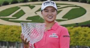 Minjee Lee Clinches First LPGA Tour Victory on Her 'Journey to Better'