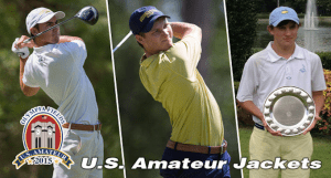 Three GA Tech Players Qualify for U.S. Amateur Golf