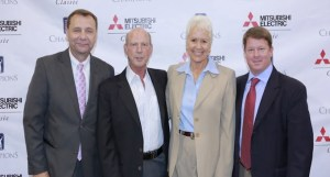 Mitsubishi Electric Extends PGA TOUR Sponsorship through 2020
