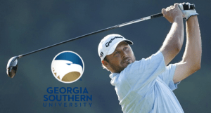 PGA Tour Pro Blake Adams Joins Georgia Southern's Golf Staff