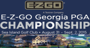 E-Z-GO Georgia PGA Championship Final Results