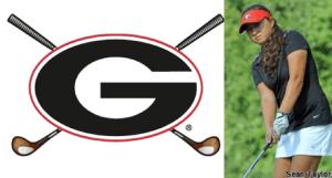 Georgia Finishes Third At Mason Rudolph