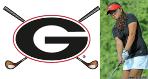 Georgia Finishes Third At Mason Rudolph