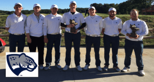 Augusta University Wins NC State Wolfpack Intercollegiate