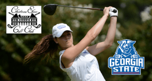 Georgia State Women Panthers Seventh at Fall Invitational