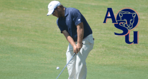 Augusta University 10th at Tavistock Collegiate Invitational