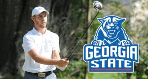 Georgia State to Fifth Place at UNCG Bridgestone Collegiate