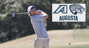 Augusta Ties For Fifth At Southern Intercollegiate Championships