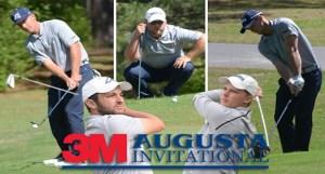 Jaguars Finish Third At Their 3M Augusta Invitational