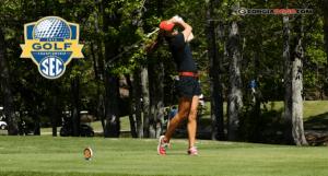 UGA Sixth At SEC Women's Golf Championships