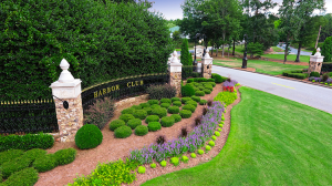 Harbor Club Ranked Among State's Best Courses