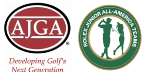 AJGA Names Rolex Junior Players of the Year