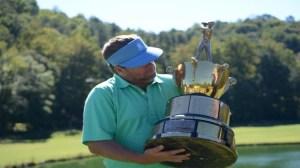 Stan Gann Jr. Wins Atlanta Amateur Match Play Championship