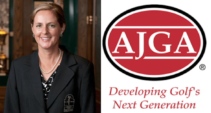 Vicki Goetze-Ackerman to Join AJGA Board of Directors