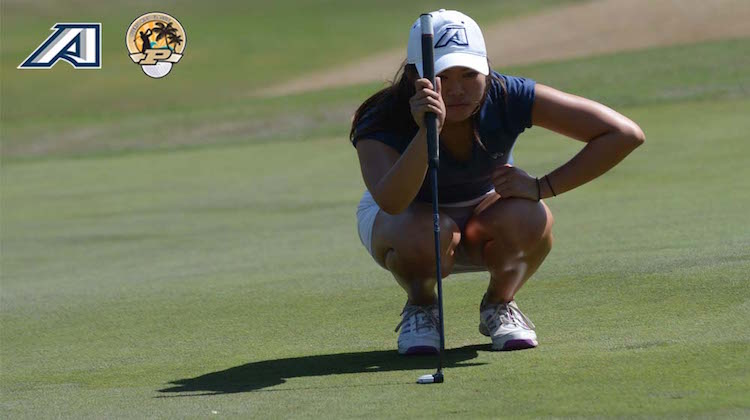 Women's Golf: Augusta Takes 12th At Lady Puerto Rico Classic