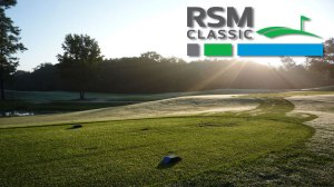 2016 RSM Classic Raises More Than $2.2 Million for Charities