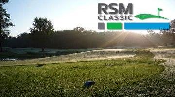 2016 RSM Classic Raises More Than $2.2 Million for Charities