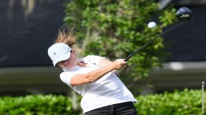 GS Athletics: Women's Golf Places 11th at Kiawah Spring Classic