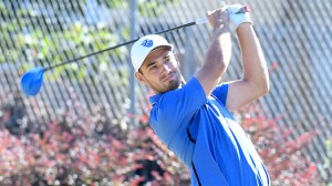Mallonee's Top 10 Leads Georgia State to Fifth Place Finish at The Hootie