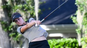 Women's Golf: Georgia State Finishes 14th at Dr. Donnis Thompson Invitational in Hawai'i