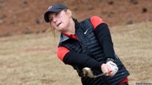 Women's Golf: Georgia Finishes Second At Bryan National