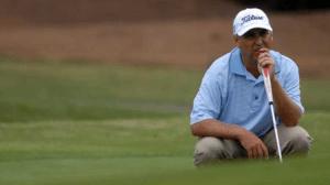 Augusta's Scott Parel traveled tough road to Champions Tour
