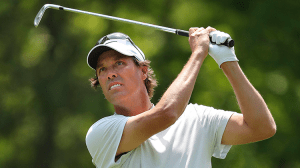 Stephen Ames Wins Champions Event at Sugarloaf by 4 Over Bernhard Langer