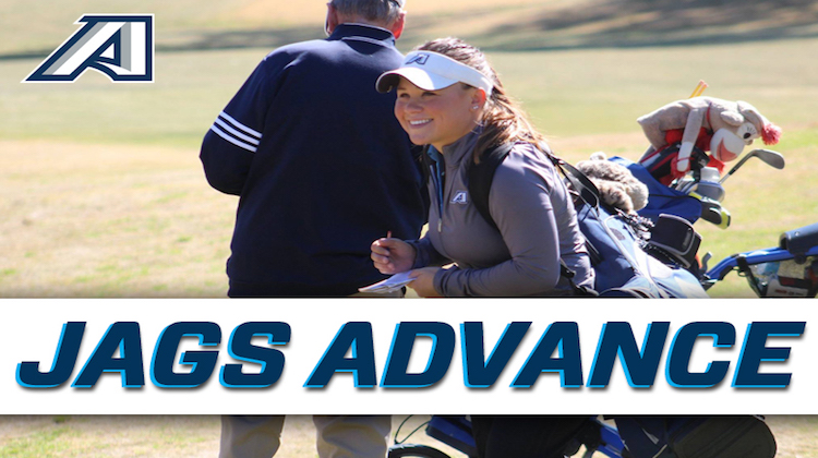 Augusta Women's Golf Earns Fourth Consecutive At-Large Bid To NCAA Tournament