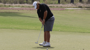 Valdosta State Sealed a Fifth Place Finish in the Gulf South Conference Tournament