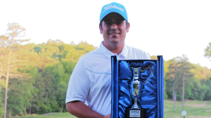 Chris Nicol Wins Georgia PGA Event at Rivermont by 6 Shots