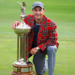 Kisner Latest Bulldog To Win on PGA Tour; Scores Second Career Victory in Colonial