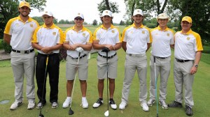 Kennesaw State Completes Play at NCAA Men's Golf Championships