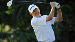 Paul Claxton Third in National Club Pro Event; Ex-Tour Pro Qualifies for PGA Championship
