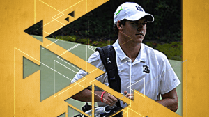 Kennesaw State Men's Golf Adds Adam Morris to Roster