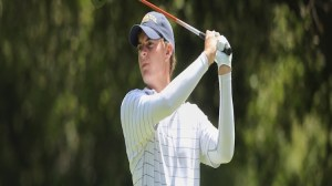 Norton, Strafaci Fall at U.S. Amateur